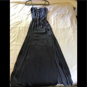 Brand new H&M slit dress